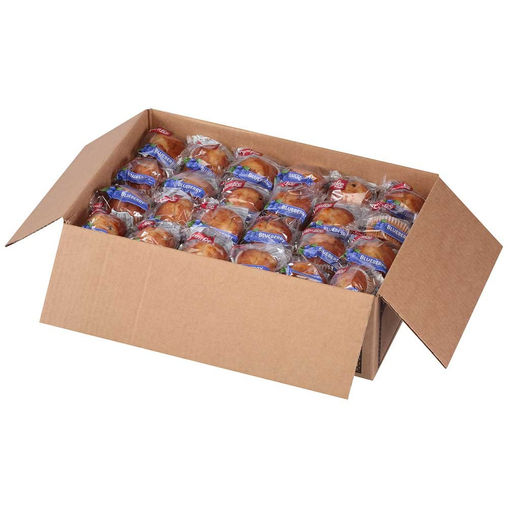 Beauty products Chef 100% quality warranty Pierre Blueberry Muffin 2 per case. Ounce -- 48