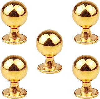 88eb7ff73ba5 Amazon.es: tiradores armario dorado - Envío gratis