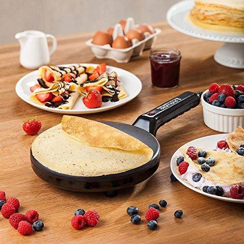 The Delimano Pancake M