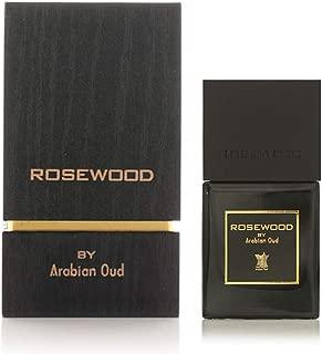 Rose Wood by Arabian Oud for Women - Oud, 100 ml