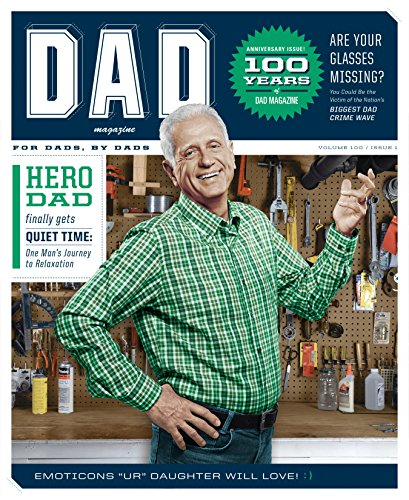 Dad Magazine: America's #1 Magazine for