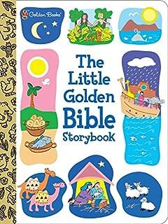 LITTLE GOLDEN BIBLE