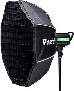 Phottix PH82741 Accessories Kit Digital & Camcorder Camera Black