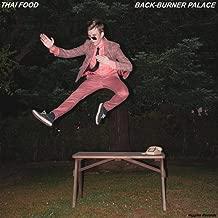 Back-Burner Palace [Explicit]