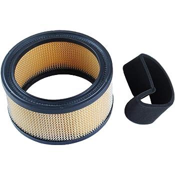 Luftfilter für Kohler Magnum M8  M20 LM18 ersetzt 235116 2388303  und Vorfilter