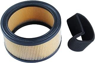 45 083 02-S Air Filter Kit, Air Filter & Pre-Filter for Kohler 10 Thru 18 HP Magnum Engine, Fit 45 083 02 S 45 083 01S