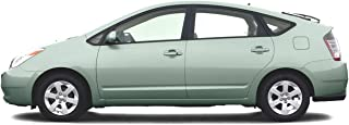2005 Toyota Prius, 5-Door Hatchback (GS), Tideland Pearl