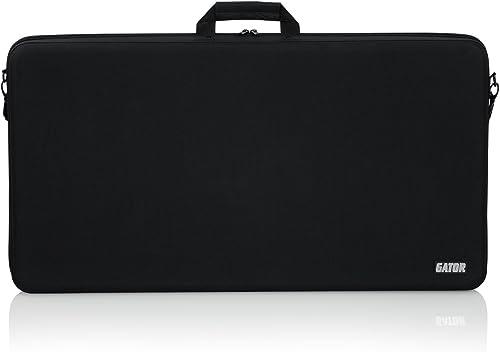 "Gator Cases Lightweight Molded EVA Storage Case; Fits Pioneer DDJ-SZ & Equipment up to 35""x19""x3"" (GU-EVA-3519-3)"