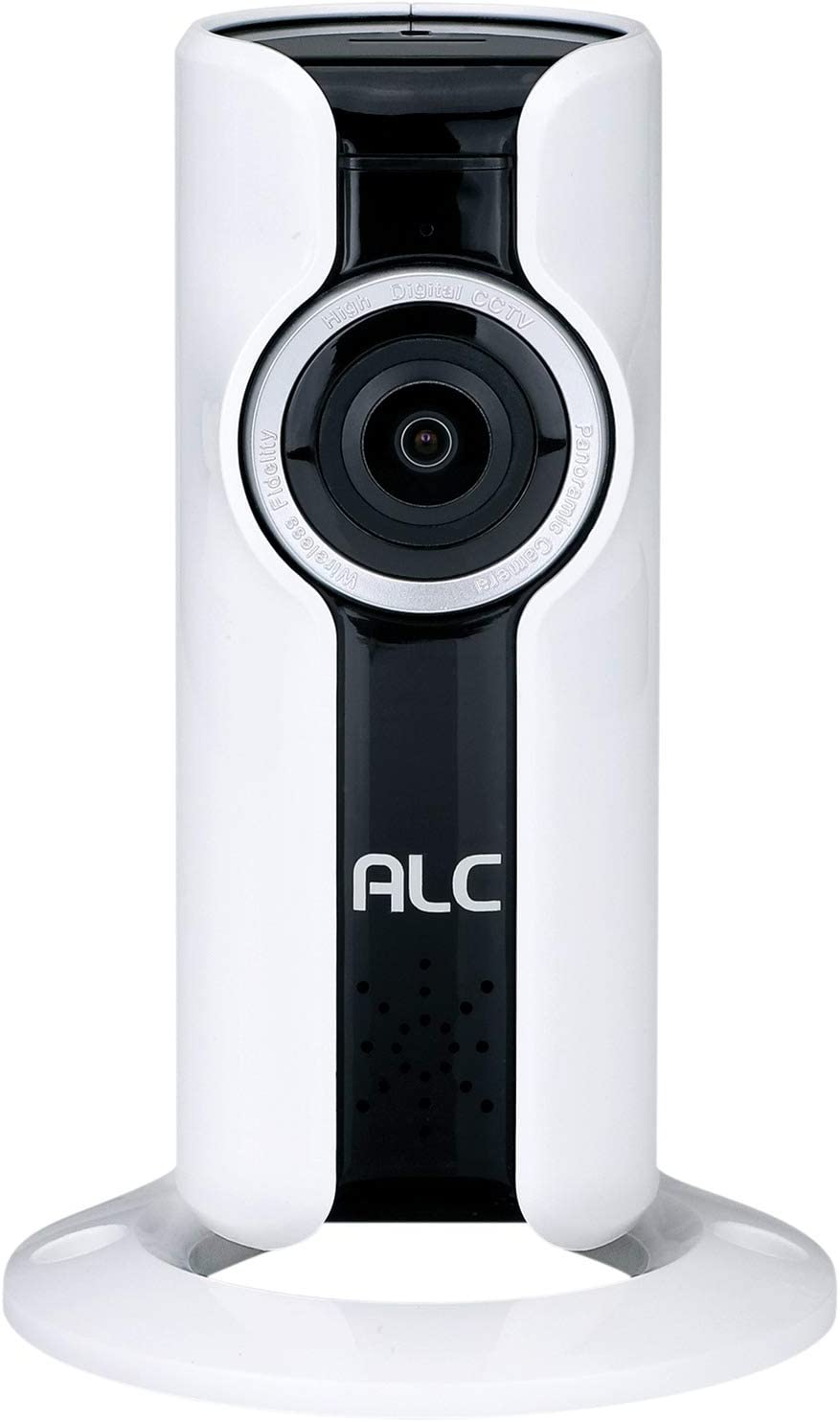 ALC unisex AWF08 Safety and trust SightHD Indoor Panoramic HD Camera Wi-Fi 720p