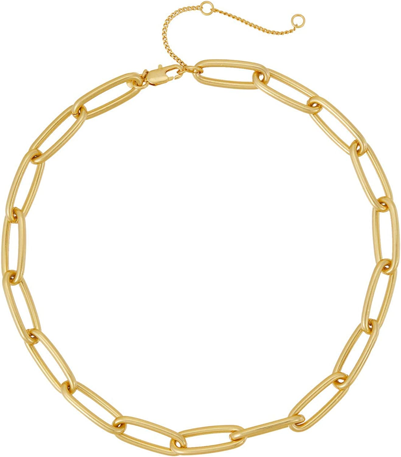 Madewell Chunky Chain Necklace