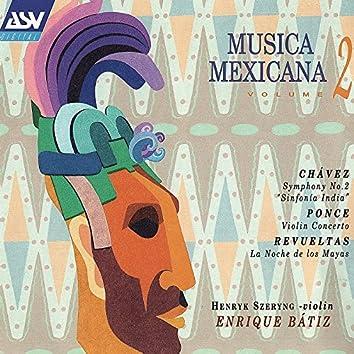 Musica Mexicana Vol. 2