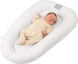 Clevamama - Reductor de Cama ClevaSleep - Nido para Bebés (