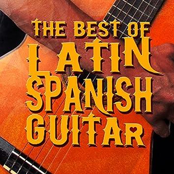 The Best of Latin Spanish Guitar