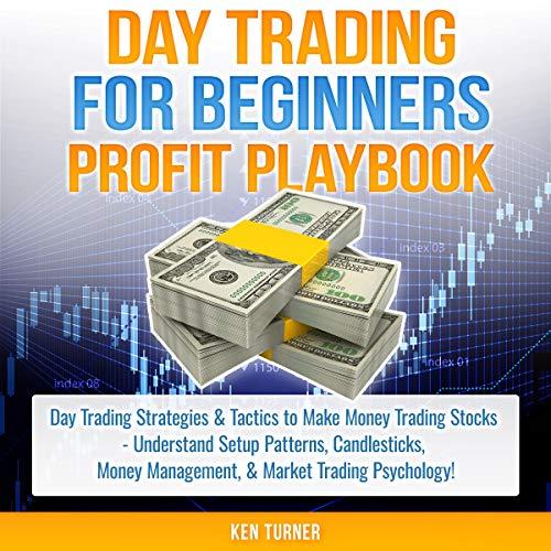 Day Trading Profit Playbook Titelbild