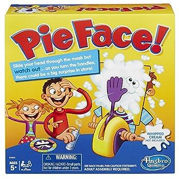 Hasbro Gaming-Pie Face!