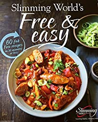 slimming world target member meal plan
