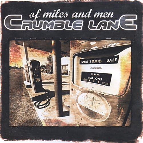 Crumble Lane