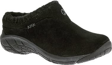 ice slip on shoes