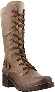 Taos Footwear Women's Tall Crave Boot