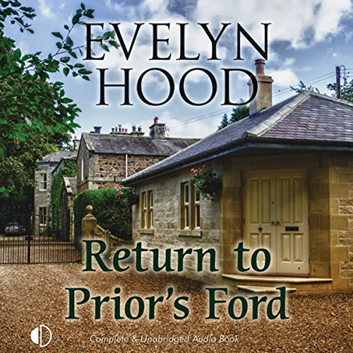 Return to Prior's Ford cover art