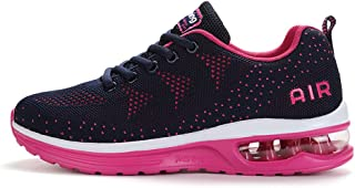 énorme réduction a8c9e a4f62 Amazon.fr : air max femme noir et rose