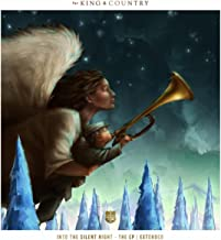 for king and country the silent night