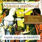 Música Medieval Albacetense