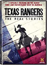 Texas Rangers: The Real Story
