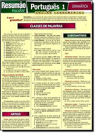 Português 1. Gramática