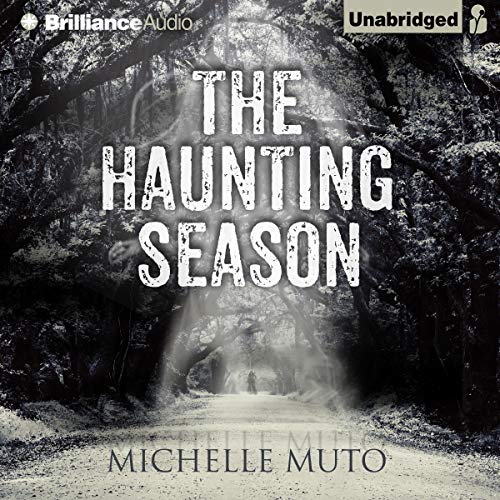 The Haunting Season  By  cover art