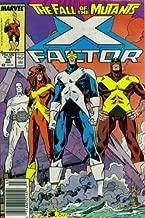 x factor 26