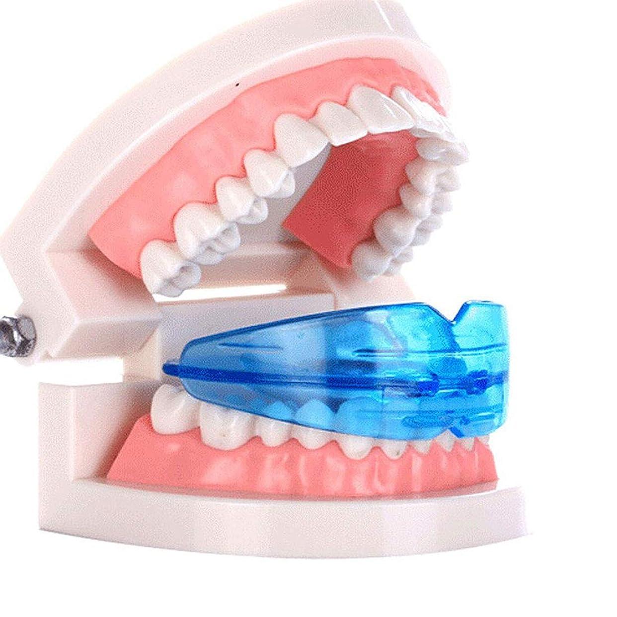ゴールデントラフ風景2PCSリテーナー無菌、強力ヒンジ、閉めやすい-歯科矯正リテーナー義歯,Soft