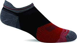 Sockwell Men's Flash Micro Moderate Compression Sock