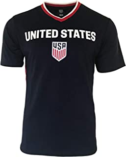 USA Soccer Training Jersey Performance Customized USMNT United States National Team