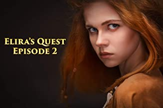 The Illyrian Chronicles: Elira's Quest