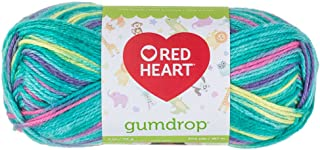 RED HEART Gumdrop Yarn, Smoothie