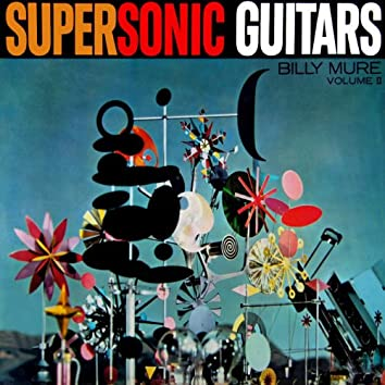 Supersonic Guitars