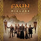 Songtexte von Faun - Midgard
