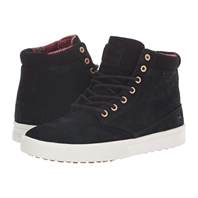 etnies Jameson HTW (Black) Women
