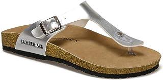 lumberjack BITE L Moda Ayakkabılar Kadın