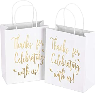 Best favor bags for bridal shower Reviews