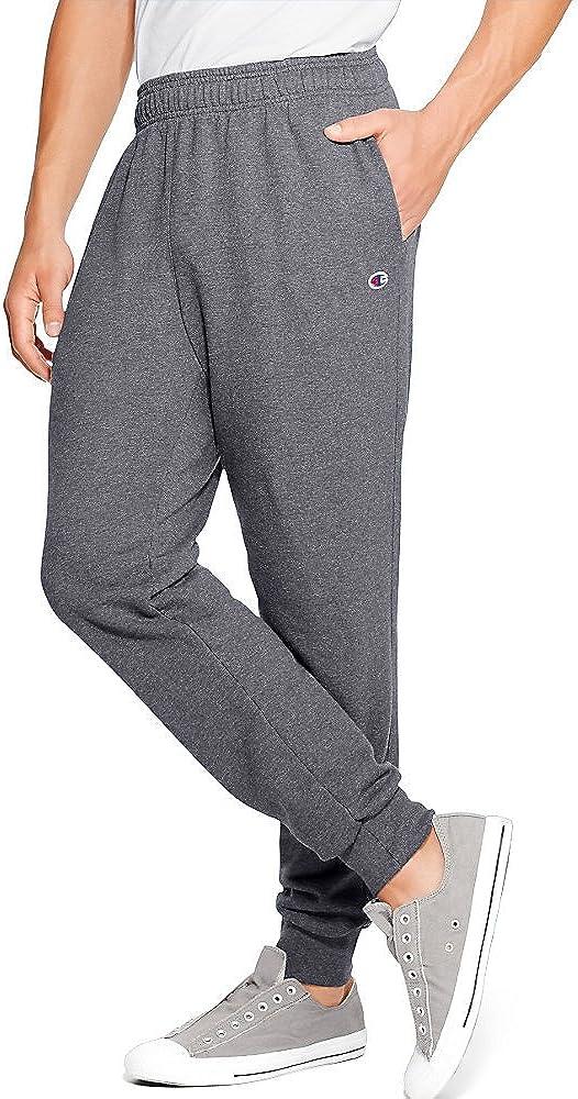 Champion Large-scale sale Men's Retro Fleece Pant Store Jogger