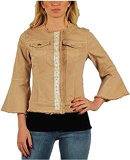 720165e812 Amazon.it: liu jo - Giacche e cappotti / Donna: Abbigliamento