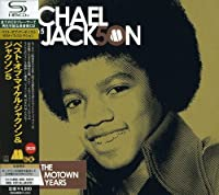 Definitive Motown Collection by Michael Jackson (2008-12-17)