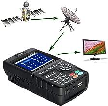SATLINK WS-6916 HD Satellite Pointer DVB-S DVB-S2 / MPEG-4 HDMI Setting