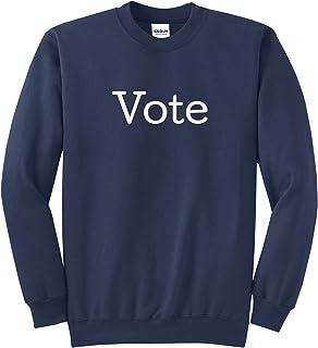 New York Fashion Police Vote Political Election Sweatshirt