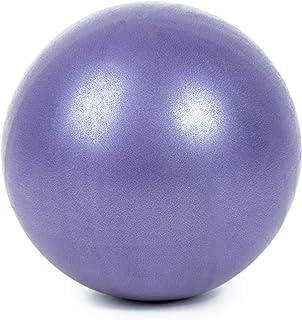 25cm Yoga Ball Anti-Burst Thick Stability Ball Mini Pilates Barre Physical Ball