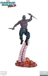 "Drax ""Guardians of the Galaxy Vol. 2"" Iron Studios Battle Diorama Series 1/10"