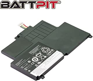 Battpit™ Laptop/Notebook Battery Replacement for Lenovo ThinkPad Twist S230u 3347-2GU (2900mAh / 43Wh)