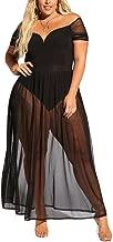 bodysuit with skirt